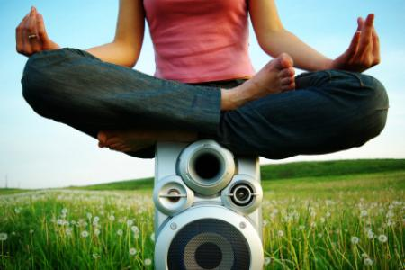 One More Tune.. The Yoga Tree's Chilled House Music Mixes