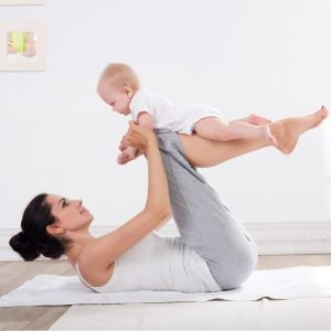 Mother & Baby Yoga at The Yoga Tree - Ballincollig and Douglas