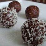 Super Duper Healthy Energy Balls!