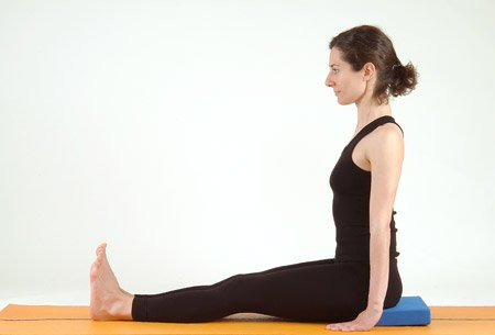 Ankle Stretches