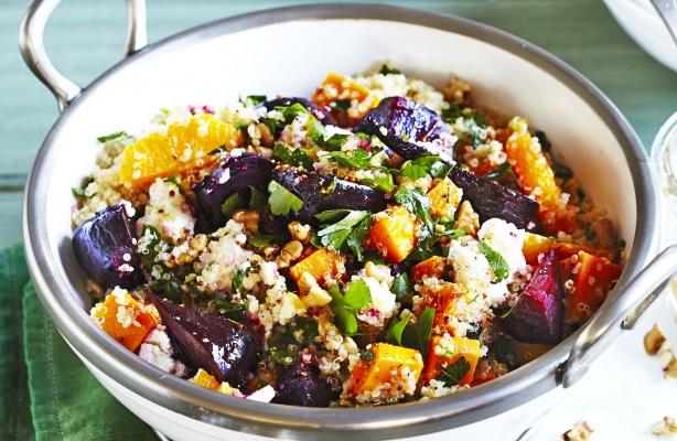 Jen's Super Food Salad
