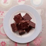 Nutritious Guilt Free Raw Chocolate Biscuit Cake!!