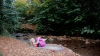 The Yoga Tree - Short Sequence to combat IBS